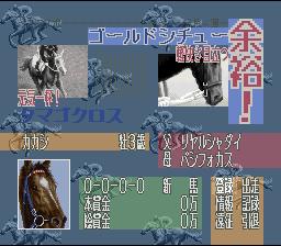 Leading Jockey