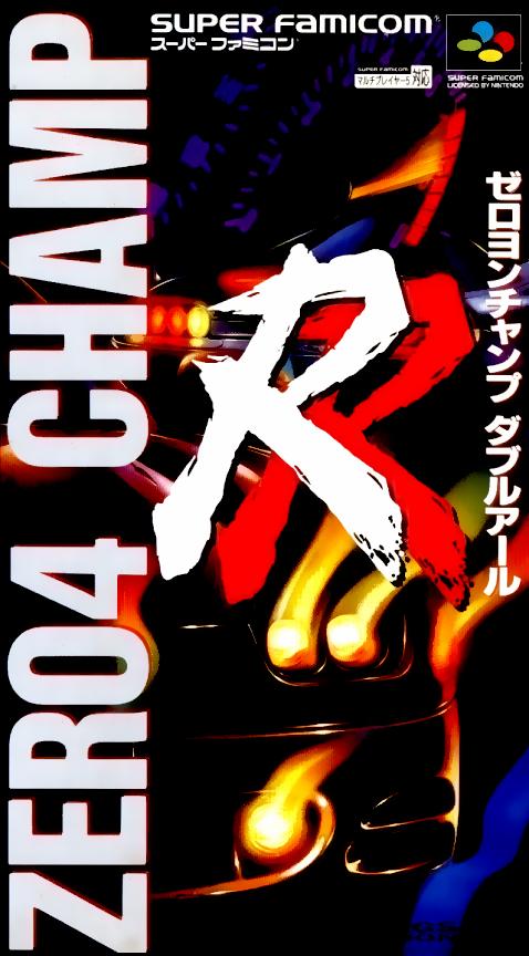 Zero 4 Champ RR