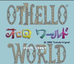 Othello World