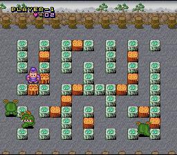 Nichibutsu Arcade Classics 2 : Heiankyou Alien