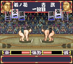 Wakataka Oozumou : Yume no Kyoudai Taiketsu