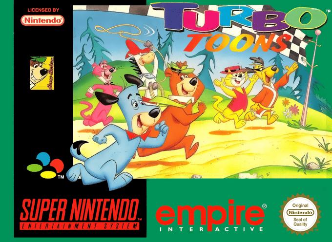 Turbo Toons
