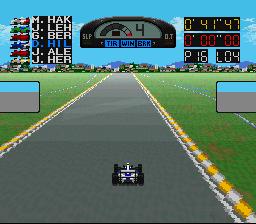 Super F1 Circus 3
