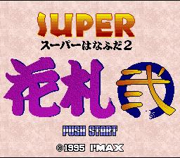 Super Hanafuda 2
