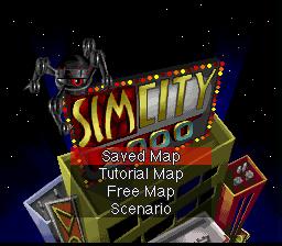 SimCity 2000 : The Ultimate City Simulator