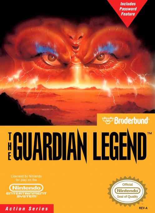 Guardic Gaiden