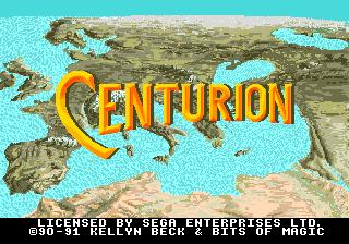 Centurion : Defender of Rome