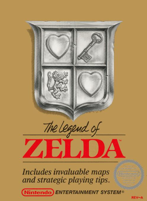 Zelda no Densetsu 1 : The Hyrule Fantasy