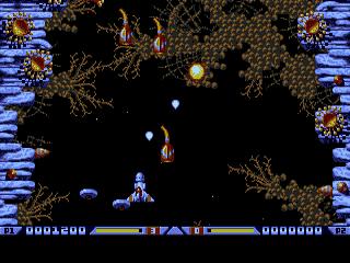 Xenon 2 : Megablast