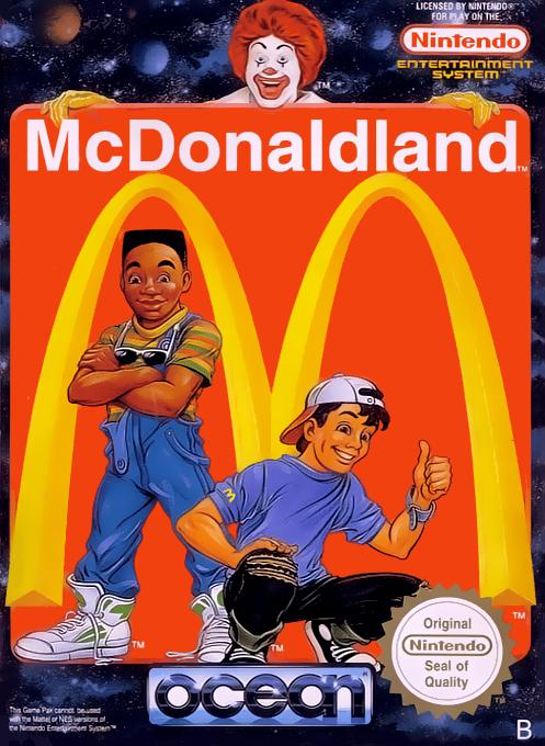 M.C. Kids